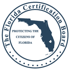 Florida Certification board