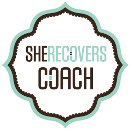 She Recovers Coach