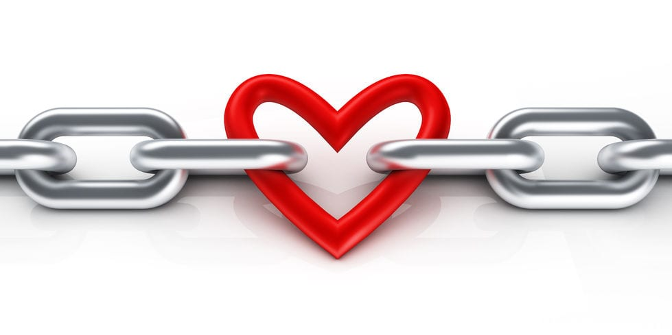 There is nothing stronger than the power of love!