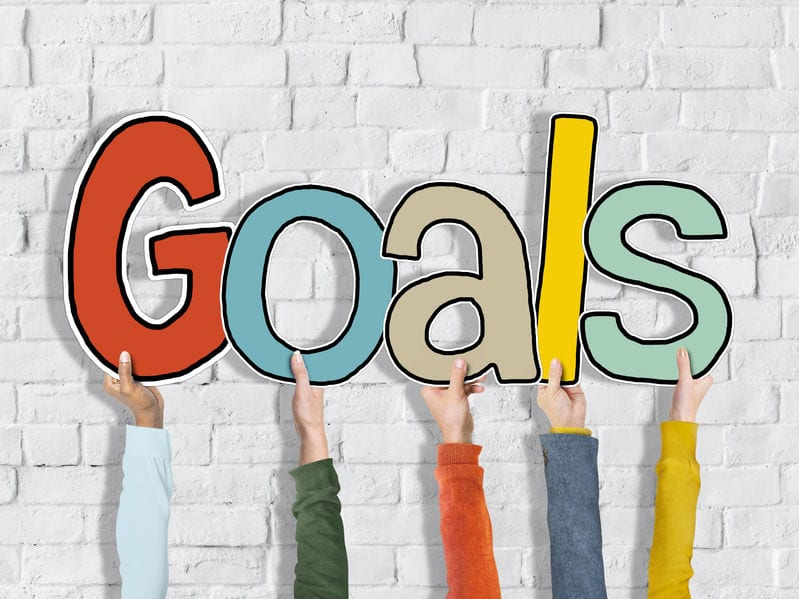 It's time to recommit to your goals