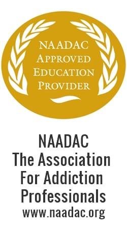 continuing education units addiction professionals