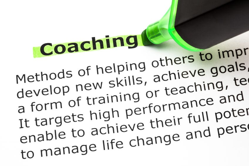 Is coaching the right career for you?
